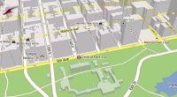 Wiele nowości w Google Maps for Mobile 5