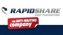 RapidShare walczy o pozytywny wizerunek