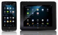 Pierwszy tablet i smartfon firmy Vizio