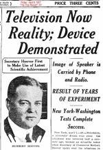 The Troy Record: 8 kwietnia 1927