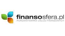 Finansosfera.pl to porównywarka usług finansowych