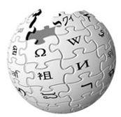 Logo Wikipedii jest znane na całym świecie