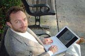 Jimmy Wales - twórca Wikipedii