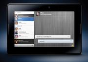 Tablet Research In Motion to kolejny przebój CES