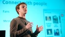 Mark Zuckerberg, twórca FB