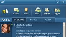 Aplikacja NK.pl dla Windows