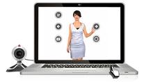 Wirtualna Przymierzalna Tanio.pl - ciekawe zastosowanie technologii AR w e-commerce.