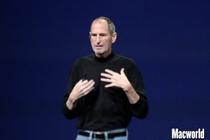 Prezes Apple Steve Jobs poprowadził spotkanie i z wielką satysfakcją mówił o nowym iPadzie. Wydaje się, że jest w całkiem niezłej formie.