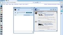 RockMelt: przeglądarka internetowa z silnikiem Chrome + dodatkowe funkcje