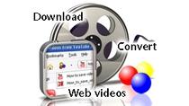 Video DownloadHelper - 85 mln pobrań dla Firefoksa. Od niedawna również w wersji dla IE.