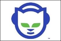 Logo Napstera
