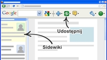 Google Toolbar 7 dla IE