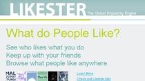 Likester, nowy sposób na facebookowe