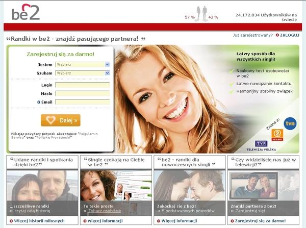 szybkie randki online Tychy