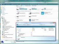 GMail Drive Shell Extension umożliwia wykorzystanie skrzynki pocztowej GMail jako wirtualnego dysku online