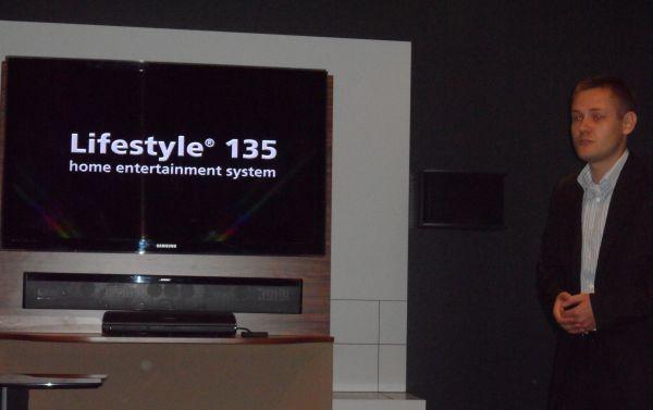 bose lifestyle 135 i cinemate 1 sr kino domowe dla tych co nie lubi kabli pc world testy. Black Bedroom Furniture Sets. Home Design Ideas