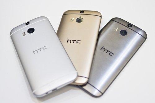 Htc one m8 eye ma być nowym sztandarowym smartfonem htc z aparatem 13