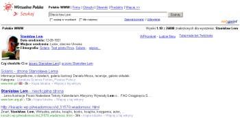 Wyniki wyszukiwania dla hasła