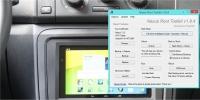 Za pomocą programu Nexus Root Toolkit można bardzo łatwo rootować tablety Nexus i wyposażać je w system ze zmodyfikowaną wersją jądra.