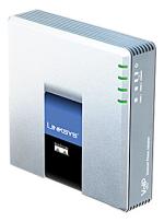 Bramka VoIP nie wymaga uruchamiania komputera