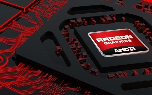 Karta AMD Polaris pojawi się w tym roku