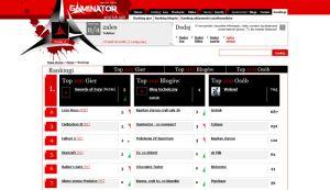Najlepsza gra to nie wszystko. Jest także najlepszy blog i użytkownik Gaminatora.