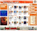 Australijski internetowy sklep muzyczny Soundbuzz