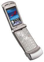 Telefon komórkowy Motorola V3