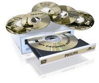 Philips DVDR16LSK