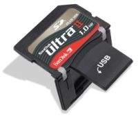 SanDisk Ultra II SD PLUS