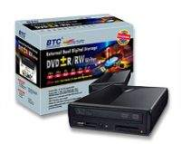 BTC DRW1016UB
