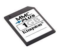 Karta pamięci Kingston MMC Plus