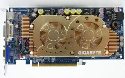 Karta graficzna Gigabyte GV-3D1