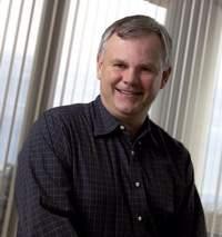 Geoff Tate - szef firmy Rambus