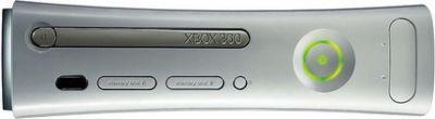 Konsola gier Microsoft Xbox 360