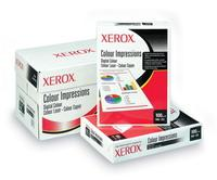 Papier drukarkowy Xerox Colour Impressions