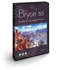 Bryce 5.5
