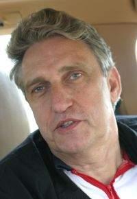 Bogusław Wołoszański