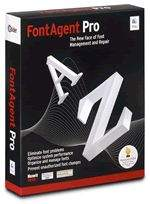 FontAgent Pro