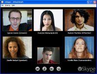 vSkype - wideo w Skype