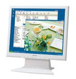 LL-173C: 17-calowy monitor LCD Sharp