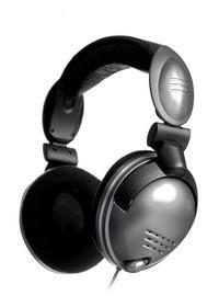 Słuchawki Steel Sound 5H