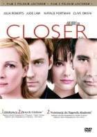 Bliżej - okładka polskiego wydania DVD