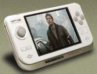 GamePark GPX2 (fot. Engadget.com)