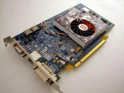 Radeon X800 GT produkcji Sapphire