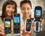 Nowe telefony Samsunga (źródło: Samsung)