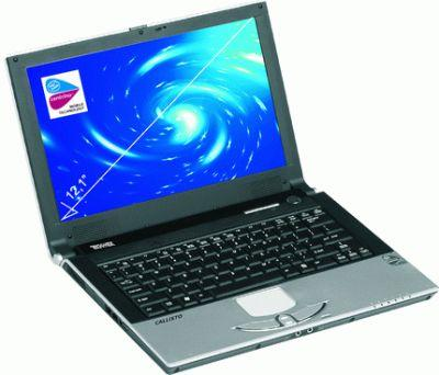 Notebook Techmex Callisto