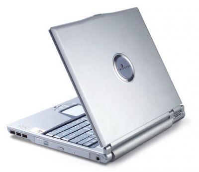 Notebook Twinhead E12KT