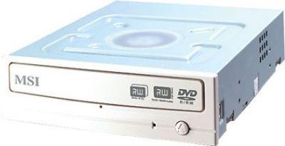 MSI 16x16 DVD Dual-Layer Writer DR16-B3