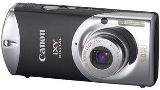 Canon IXY Digital L3